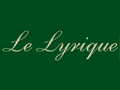 Le Lyrique
