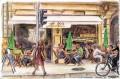 Le Café Art's